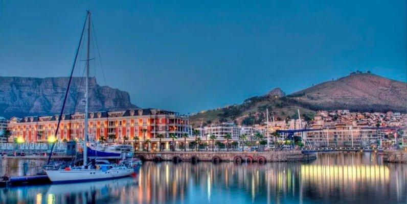 CITY BREAK – Riviera afro-chic